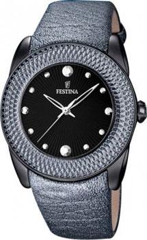 fashion наручные  женские часы Festina 16591.D. Коллекция Dream