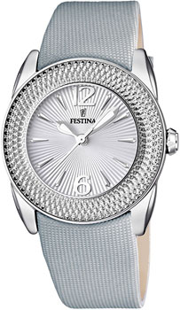 fashion наручные  женские часы Festina 16592.2. Коллекция Dream
