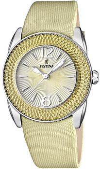 fashion наручные  женские часы Festina 16592.3. Коллекция Dream