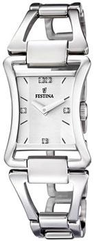 fashion наручные  женские часы Festina 16596.1. Коллекция Fashion
