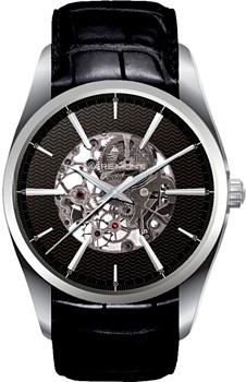 Швейцарские наручные  мужские часы Maremonti 166.367.451. Коллекция Adventure Skeleton