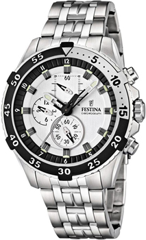 fashion наручные  мужские часы Festina 16603.1. Коллекция Sport