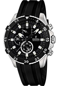 fashion наручные  мужские часы Festina 16604.2. Коллекция Sport