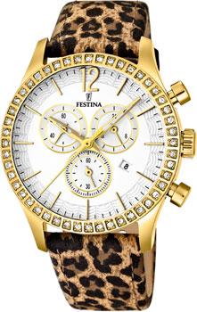 fashion наручные  женские часы Festina 16605.5. Коллекция Fashion