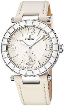 fashion наручные  женские часы Festina 16619.2. Коллекция Classic