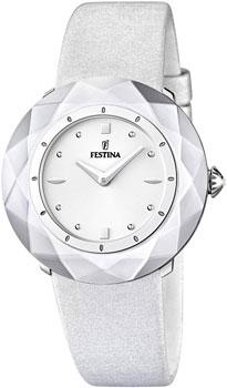 fashion наручные  женские часы Festina 16620.1. Коллекция Classic