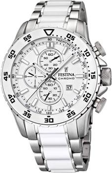 fashion наручные  мужские часы Festina 16628.1. Коллекция Ceramic
