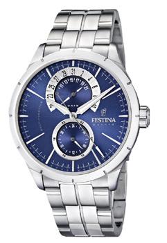 fashion наручные  мужские часы Festina 16632.2. Коллекция Retro