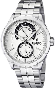 fashion наручные  мужские часы Festina 16632.5. Коллекция Retro