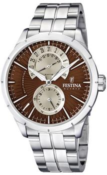 fashion наручные  мужские часы Festina 16632.8. Коллекция Retro