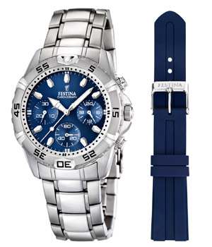 fashion наручные  мужские часы Festina 16635.3. Коллекция Estuche