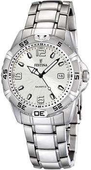 fashion наручные  мужские часы Festina 16636.1. Коллекция Estuche