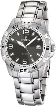 fashion наручные  мужские часы Festina 16636.2. Коллекция Estuche