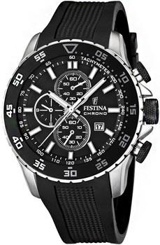 fashion наручные  мужские часы Festina 16642.3. Коллекция Ceramic