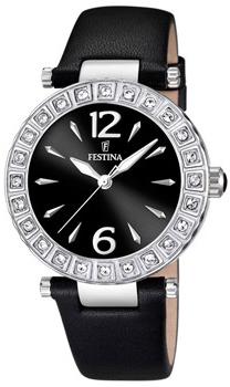 fashion наручные  женские часы Festina 16645.4. Коллекция Dream