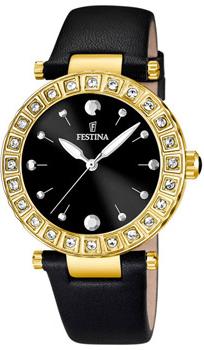 fashion наручные  женские часы Festina 16646.4. Коллекция Dream