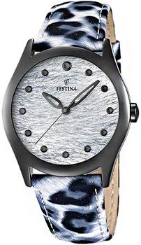 fashion наручные  женские часы Festina 16649.1. Коллекция Lady