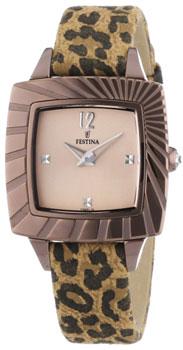 fashion наручные  женские часы Festina 16651.1. Коллекция Dream