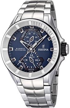 fashion наручные  мужские часы Festina 16652.3. Коллекция Sport
