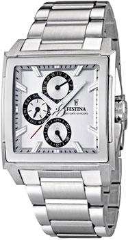 fashion наручные  мужские часы Festina 16653.1. Коллекция Multifunction