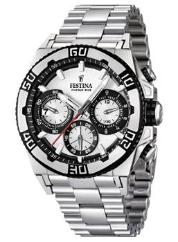 fashion наручные  мужские часы Festina 16658.1. Коллекция Tour de France