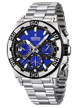 fashion наручные  мужские часы Festina 16658.6. Коллекция Tour de France