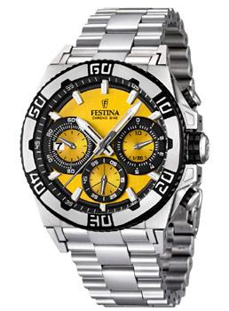 fashion наручные  мужские часы Festina 16658.7. Коллекция Tour de France