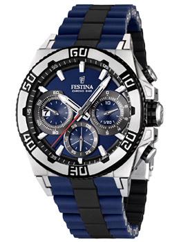 fashion наручные  мужские часы Festina 16659.2. Коллекция Tour de France
