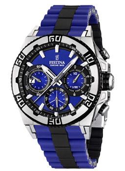 fashion наручные  мужские часы Festina 16659.6. Коллекция Tour de France
