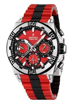 fashion наручные  мужские часы Festina 16659.8. Коллекция Tour de France