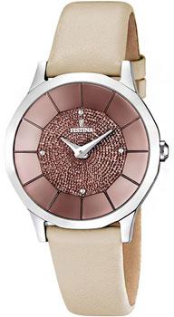 fashion наручные  женские часы Festina 16661.3. Коллекция Lady Elegant