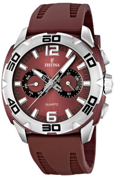 fashion наручные  мужские часы Festina 16665.7. Коллекция Sport