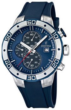 fashion наручные  мужские часы Festina 16667.5. Коллекция Sport
