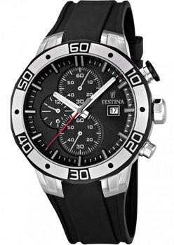 fashion наручные  мужские часы Festina 16667.6. Коллекция Sport