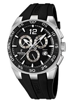 fashion наручные  мужские часы Festina 16668.6. Коллекция Sport