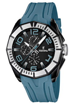 fashion наручные  мужские часы Festina 16670.4. Коллекция Sport