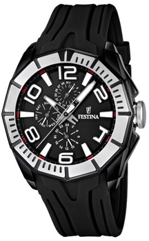 fashion наручные  мужские часы Festina 16670.8. Коллекция Sport
