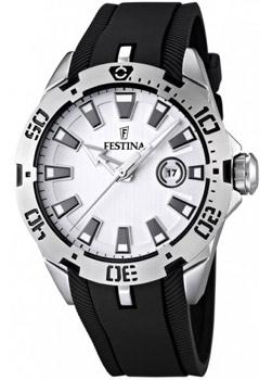 fashion наручные  мужские часы Festina 16671.1. Коллекция Sport