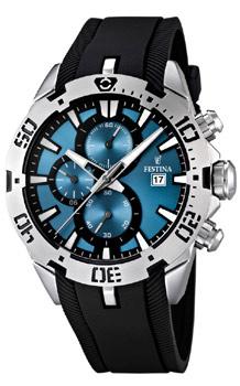 fashion наручные  мужские часы Festina 16672.3. Коллекция Sport