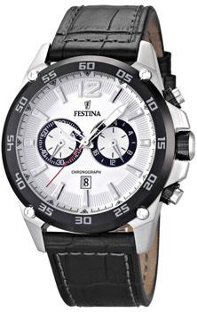 fashion наручные  мужские часы Festina 16673.1. Коллекция Sport