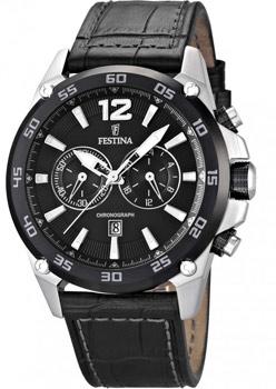 fashion наручные  мужские часы Festina 16673.4. Коллекция Sport