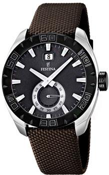 fashion наручные  мужские часы Festina 16674.2. Коллекция Retro