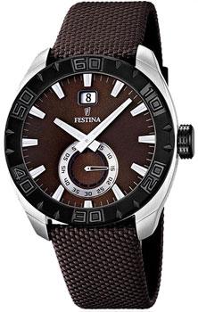 fashion наручные  мужские часы Festina 16674.3. Коллекция Retro