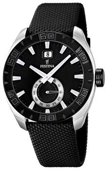 fashion наручные  мужские часы Festina 16674.4. Коллекция Sport