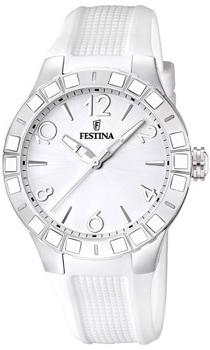 fashion наручные  женские часы Festina 16676.1. Коллекция Dream