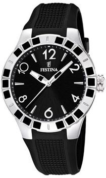 fashion наручные  женские часы Festina 16676.3. Коллекция Dream