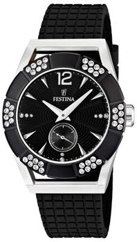 fashion наручные  женские часы Festina 16677.3. Коллекция Dream