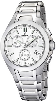 fashion наручные  мужские часы Festina 16678.1. Коллекция Chronograph