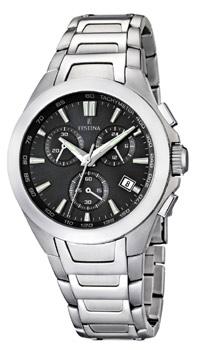 fashion наручные  мужские часы Festina 16678.3. Коллекция Sport