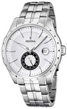 fashion наручные  мужские часы Festina 16679.1. Коллекция Retro